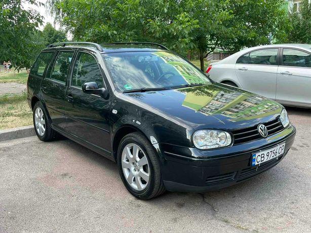 Volkswagen Golf IV 2005 Variant Универсал