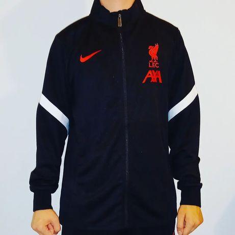 Fato treino Liverpool Oficial!