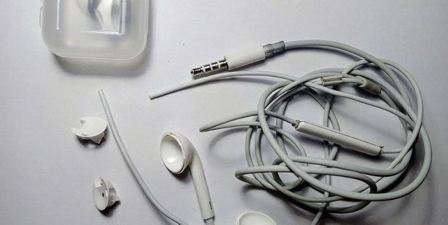 iShop Ремонт Наушников Apple EarPods AirPods