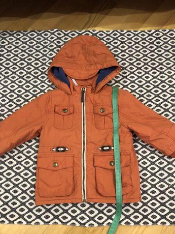 Куртка фирма Monsoon