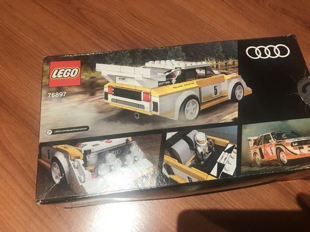 Lego speed champions 76897