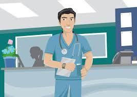Enfermagem no Domicilio