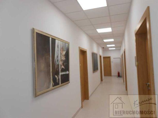 dwa pokoje 39 m2 ,aneks,salki konferencyjne