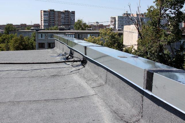 Мягкая Кровля. Ремонт крыши, балкона. Кровельные работы. Рубероид.