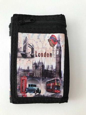 Carteira - Londres
