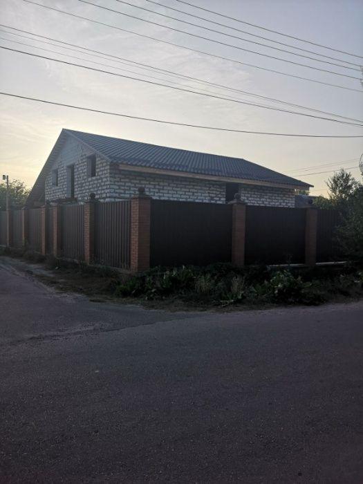 Недобудований дом(химаш) Коростень - изображение 1