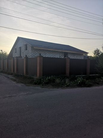 Недобудований дом(химаш)