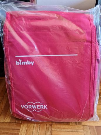 Saco de transporte Bimby TM31