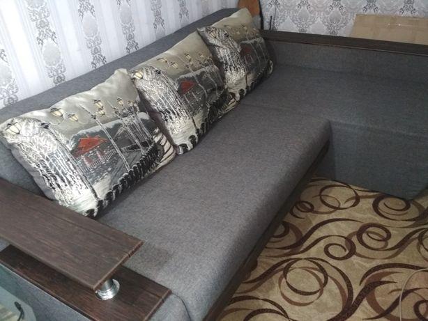 Диван- кровать.срочно торг.