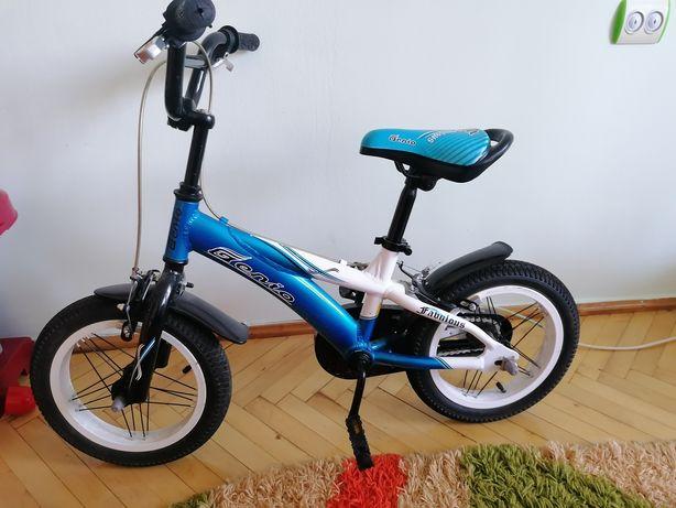Дитячий велосипед Genio