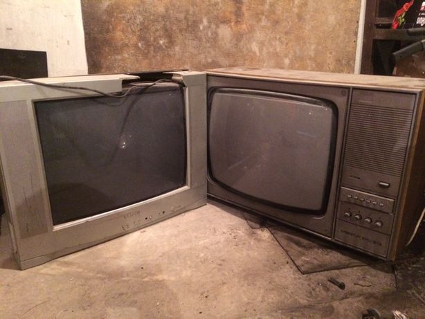 Продам телевизор Saturn на запчасти. Целиком!!
