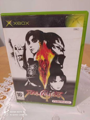 Soul Calibur 2 Xbox Classic