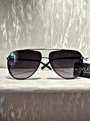 Стильные мужские и женские очки BVLGAR orijinal