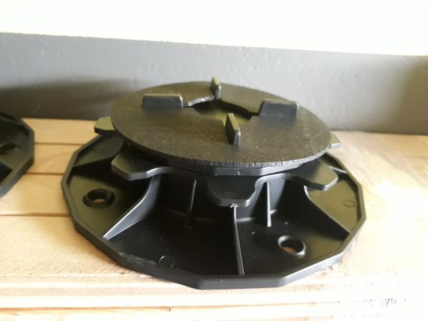 Wspornik tarasowy pod płyty tarasowe regulacja