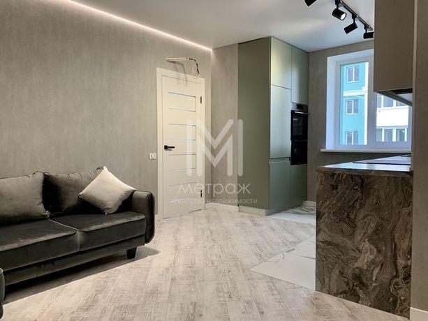 Продам двухкомнатную квартиру ЖК «Рогатинский»