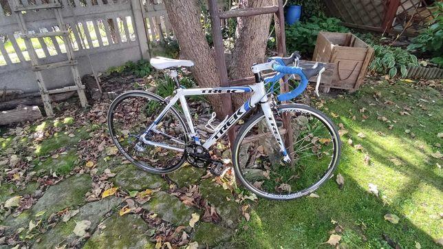 rower szosowy Trek alpha 1.2