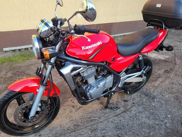 Kawasaki Er5 Idealny Stan!!