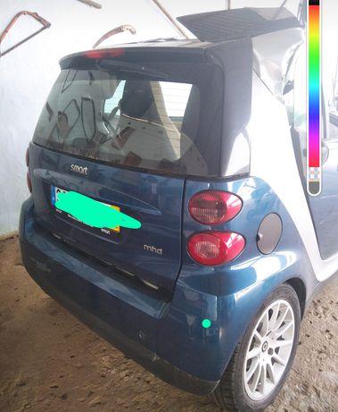 Smart forwto salvado 451