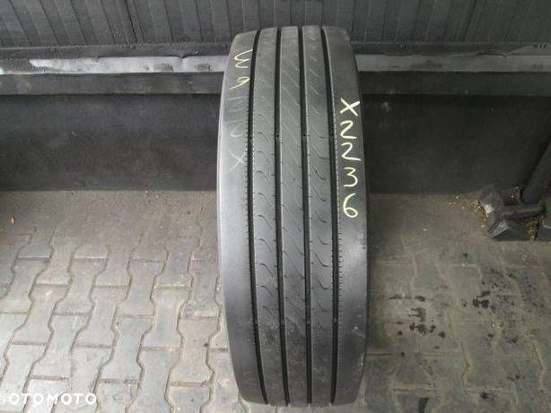 275/70R22.5 Dunlop Opona ciężarowa SP372 CITY Przednia 10 mm