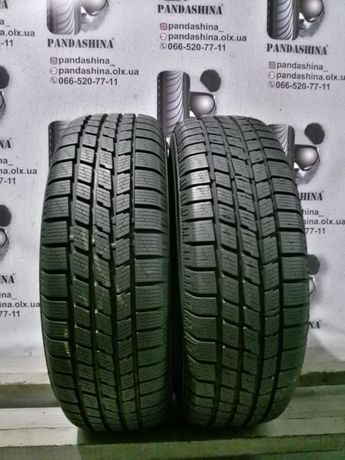 Шины б/у 9 мм 195/65 R15 PIRELLI Winter SnowSport резина ЗИМА 205/60