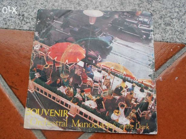 Orchestral Manouvres in the Dark, Souvenir