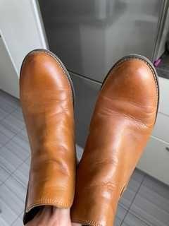 """Продам свої черевички""""Челсі"""" 39р,25.5см"""