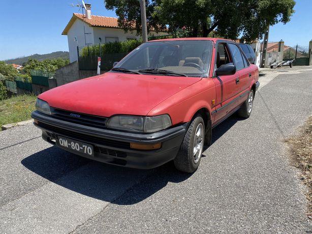 Toyota corolla XL 1.3 12V