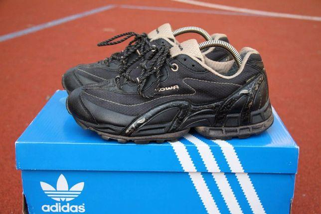 женские трекинговые кроссовки Lowa Gore-Tex (Scarpa, Salomon)