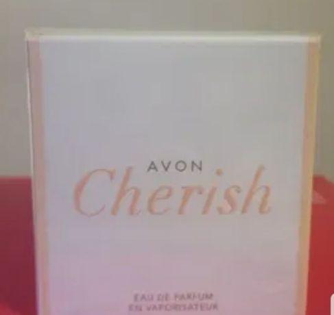 woda perfumowana Cherish Avon wysyłka za 1zł