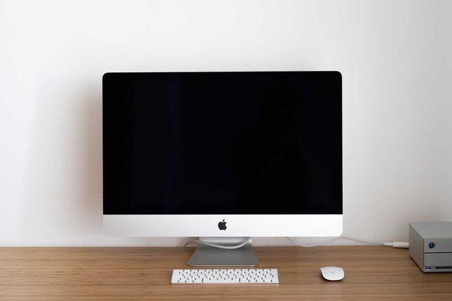 Apple iMac 27 - 32GB RAM - 256SSD