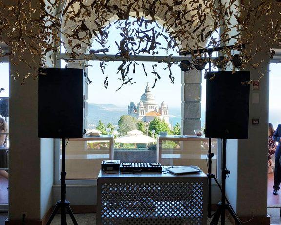 DJ - Música para casamento ou evento