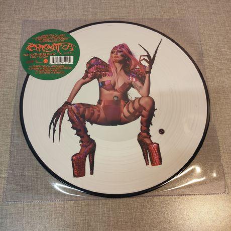 Lady Gaga : Chromatica PICTURE LP / Виниловая пластинка / VL / Винил