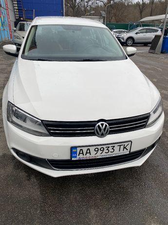 Volkswagen Jetta 2.5 SE 2013