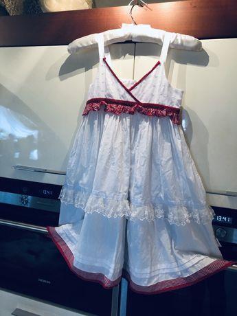 Sukienka Wójcik rozmiar 128