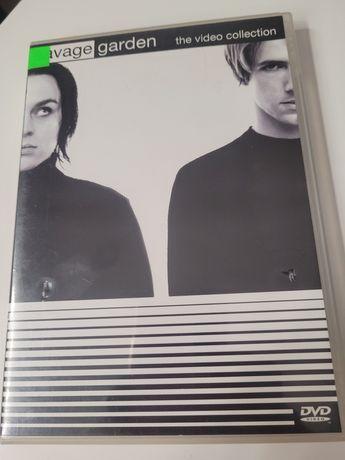 Płyta DVD Savage Garden The Video Collection
