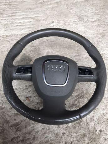 Руль, airbag, Audi a4 b8 2008-2012
