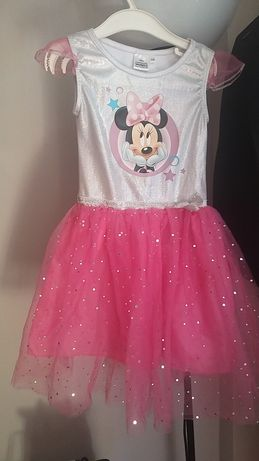 Sukienka miki