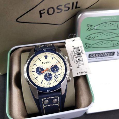 Мужские наручные часы FOSSIL CH3051 кварц. ОРИГИНАЛ!