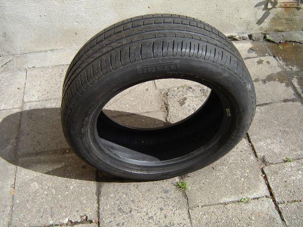 Sprzedam 4 opony Pirelli 245/50 R18 Run Flat
