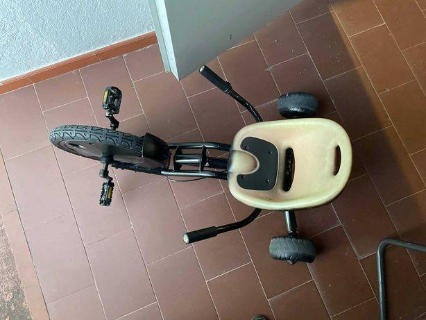 drift trike a pedais