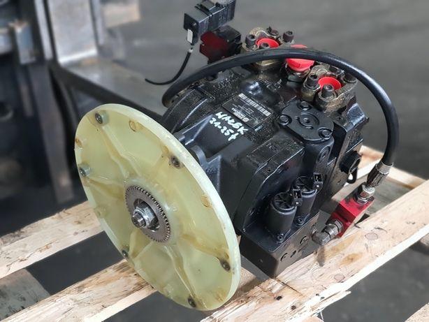pompa hydrauliczna sauer danfoss timberjack