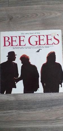 Bee Gees płyta winylowa