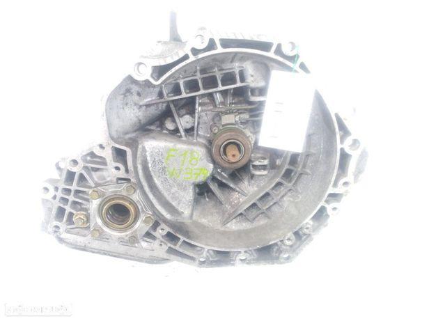 F18W374 Caixa velocidades manual OPEL VECTRA B Hatchback (J96)