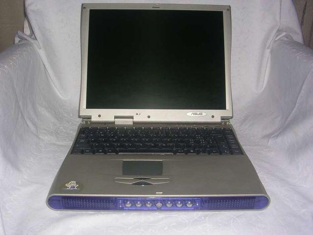 Продам ноутбук Asus A1000