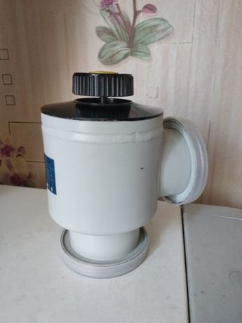 Клапан Вакуумный Ручной КВР 63 + комплектующие