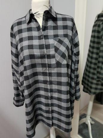 Koszula tunika plus size NOWA