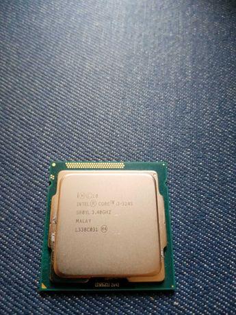 Procesor i3 3245 lga1151