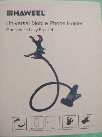 Uchwyt na telefon