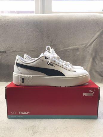 Puma Smash platform v2