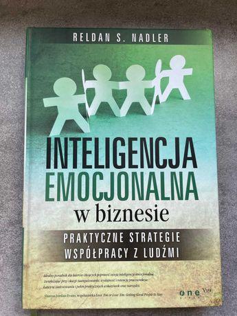Inteligencja emocjonalna w biznesie. Praktyczne strategie współpracy